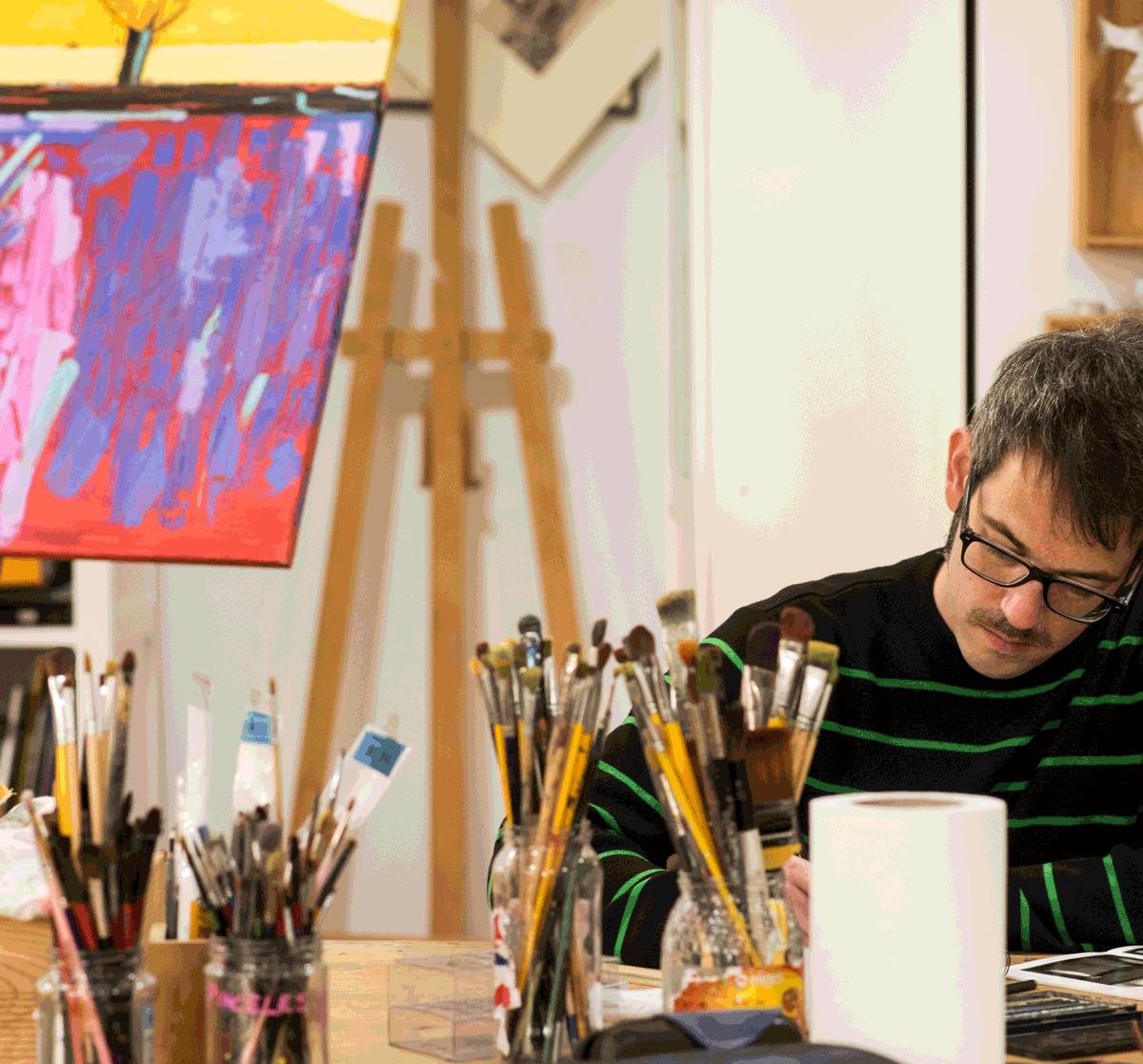 Foto de Pintura y Dibujo