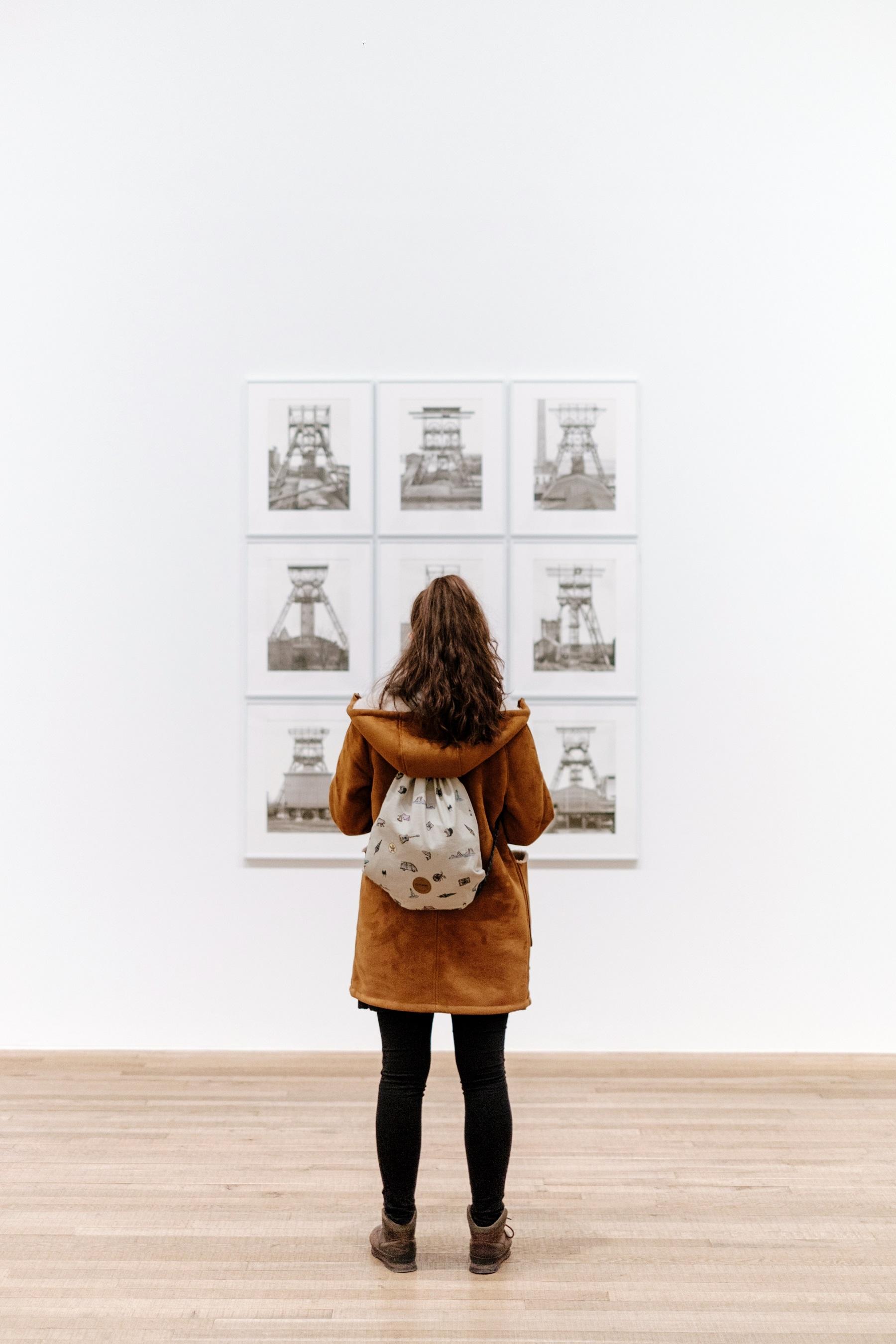 Foto de Visitas a exposiciones y talleres